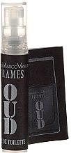 Духи, Парфюмерия, косметика Gian Marco Venturi Frames Oud - Туалетная вода (пробник)