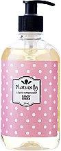 Духи, Парфюмерия, косметика Натуральное жидкое мыло - Hristina Cosmetics Naturally Hand Soap Candy Crush