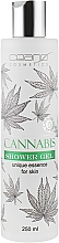 "Духи, Парфюмерия, косметика Гель для душа ""Каннабис"" - Code Of Beauty Cannabis Shower Gel"