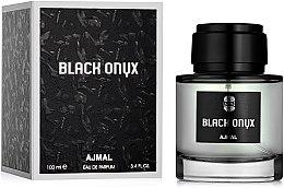 Духи, Парфюмерия, косметика Ajmal Black Onyx - Парфюмированная вода