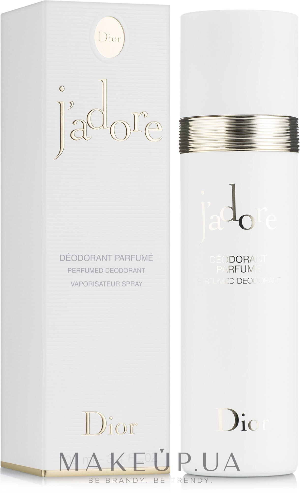 Christian Dior J`adore deo - Дезодорант — фото 100ml