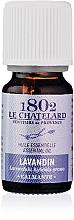 """Духи, Парфюмерия, косметика Эфирное масло """"Лавандин"""" - Le Chatelard 1802 Essential Oil Lavandin"""