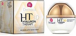 Духи, Парфюмерия, косметика Дневной крем для лица с чистой гиалуроновой кислотой - Dermacol Hyaluron Therapy 3D Wrinkle Day Filler Cream