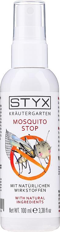 """Средство от комаров """"Mosquito Stop"""" - Styx Naturcosmetic"""