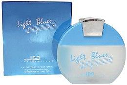 Духи, Парфюмерия, косметика Just Parfums Light Blues - Туалетная вода