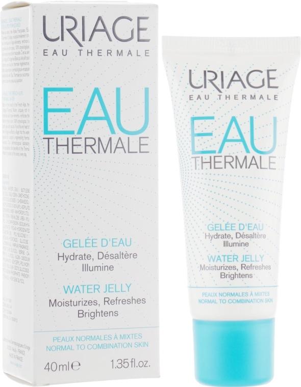 Увлажняющий водно-желейный крем - Uriage Uriage Eau Thermale Cream