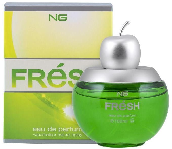 NG Perfumes Fresh - Парфюмированная вода