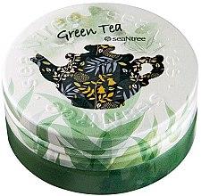 Духи, Парфюмерия, косметика Крем для лица на основе зеленого чая - SeaNtree Green Tea Deep Cream EX S2