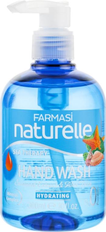 Жидкое мыло с морскими минералами - Farmasi