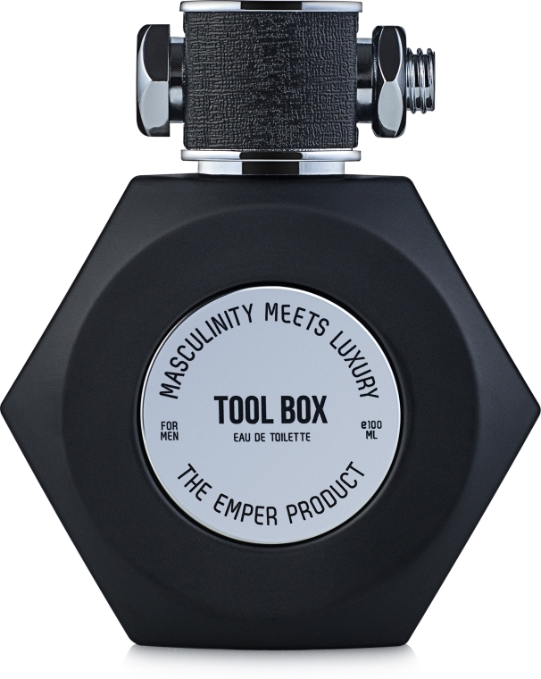 Emper Tool Box - Туалетная вода