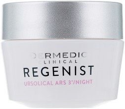 Духи, Парфюмерия, косметика Ночной стимулирующий и регенерирующий крем - Dermedic Regenist ARS 3 Night Stimulating And Regenerating Cream