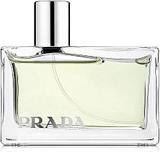 Духи, Парфюмерия, косметика Prada Amber - Парфюмированная вода (тестер с крышечкой)