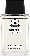 Парфумерія, косметика La Rive Brutal Grand - Лосьйон після гоління
