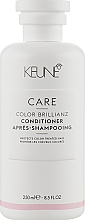"""Духи, Парфюмерия, косметика Кондиционер для волос """"Яркость цвета"""" - Keune Care Color Brillianz Conditioner"""