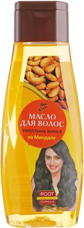 Масло для волос Золотой Миндаль - Biofarma  — фото N1