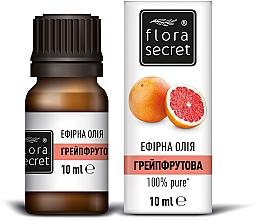 Духи, Парфюмерия, косметика Эфирное масло грейпфрута - Flora Secret