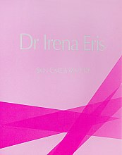 Духи, Парфюмерия, косметика Набор - Dr. Irena Eris Tokyo Skin Care & Make Up Kit (cr/50ml + mascara/10ml + lipstick/6ml)