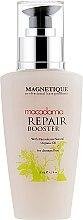 Духи, Парфюмерия, косметика Флюид для волос - Magnetique Macadamia Repair Booster