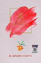 Духи, Парфюмерия, косметика Маска для лица с экстрактом облепихи - Jayjun Wakepure Seaberry Brightening Mask