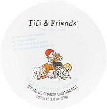Духи, Парфюмерия, косметика Ежедневный баттер для ягодичек - Fifi & Friends Daily Bottom Butter