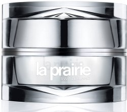Духи, Парфюмерия, косметика Омолаживающий крем для области вокруг глаз - La Prairie Platinum Rare Cellular Eye Cream