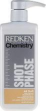 Духи, Парфюмерия, косметика Интенсивный уход для сухих, ломких и жестких волос - Redken Chemistry Shot Phase All Soft