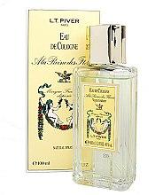 Духи, Парфюмерия, косметика L.T. Piver Reine des Fleurs - Одеколон