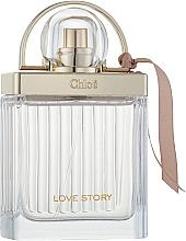 Духи, Парфюмерия, косметика Chloe Love Story - Туалетная вода