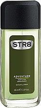 Духи, Парфюмерия, косметика STR8 Adventure - Дезодорант-спрей