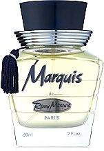 Духи, Парфюмерия, косметика Remy Marquis Marquis - Туалетная вода (тестер с крышечкой)