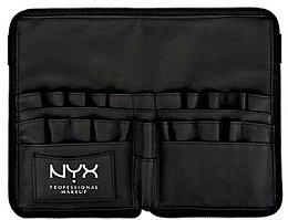 Духи, Парфюмерия, косметика Пояс визажиста - NYX Professional Makeup Makeup Brush Belt