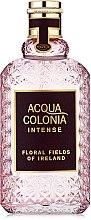 Духи, Парфюмерия, косметика Maurer & Wirtz 4711 Acqua Colonia Intense Floral Fields Of Ireland - Одеколон (тестер с крышечкой)