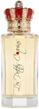Духи, Парфюмерия, косметика Royal Crown Les Petits Coquins - Парфюмированная вода (тестер с крышечкой)
