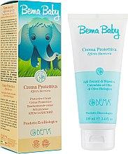 Духи, Парфюмерия, косметика Крем защитный - Bema Cosmetici Baby Protective Cream Barrier Effect