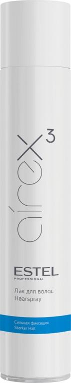 Лак для волос сильной фиксации - Estel Professional Airex Hair Spray
