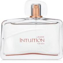 Духи, Парфюмерия, косметика Estee Lauder Intuition For Men - Туалетная вода (тестер с крышечкой)