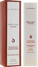 Духи, Парфюмерия, косметика Кондиционер для придания объема - L'anza Healing Volume Thickening Conditioner