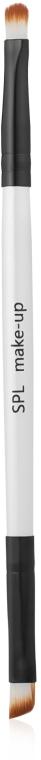 Кисточка для макияжа, двухсторонняя, 97522 - SPL