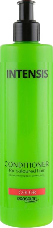 Кондиционер для окрашенных волос - Prosalon Intensis Color Conditioner For Coloured Hair