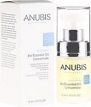 Духи, Парфюмерия, косметика Концентрат с био-эссенциальными маслами - Anubis Excellence Bio Essential Oil Concentrate
