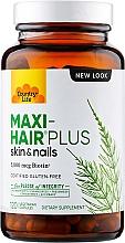 Духи, Парфюмерия, косметика Витамины для волос, кожи и ногтей - Country Life Maxi-Hair Plus