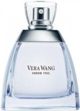 Духи, Парфюмерия, косметика Vera Wang Sheer Veil - Парфюмированная вода (тестер с крышечкой)