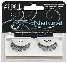 Духи, Парфюмерия, косметика Накладные ресницы - Ardell Eyelashes Natural 109
