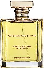 Духи, Парфюмерия, косметика Ormonde Jayne Vanille D'Iris - Парфюмированная вода