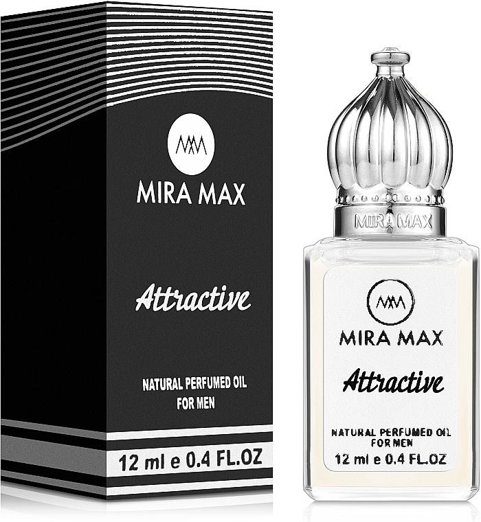 Mira Max Attractive - Парфюмированное масло