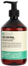 Духи, Парфюмерия, косметика Шампунь укрепляющий против выпадения волос - Insight Loss Control Fortifying Shampoo