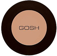 Духи, Парфюмерия, косметика Кремовые тени для век - Gosh The One Eye Shadow