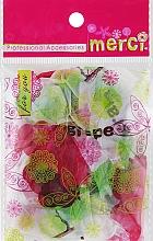 Духи, Парфюмерия, косметика Шапочка для окрашивания, MB2280, розовый виноград - Merci