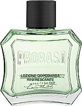 Духи, Парфюмерия, косметика Лосьон после бритья с ментолом и эвкалиптом - Proraso Green After Shave Lotion