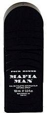 Духи, Парфюмерия, косметика Beautimatic Mafia Man - Туалетная вода (тестер с крышечкой)